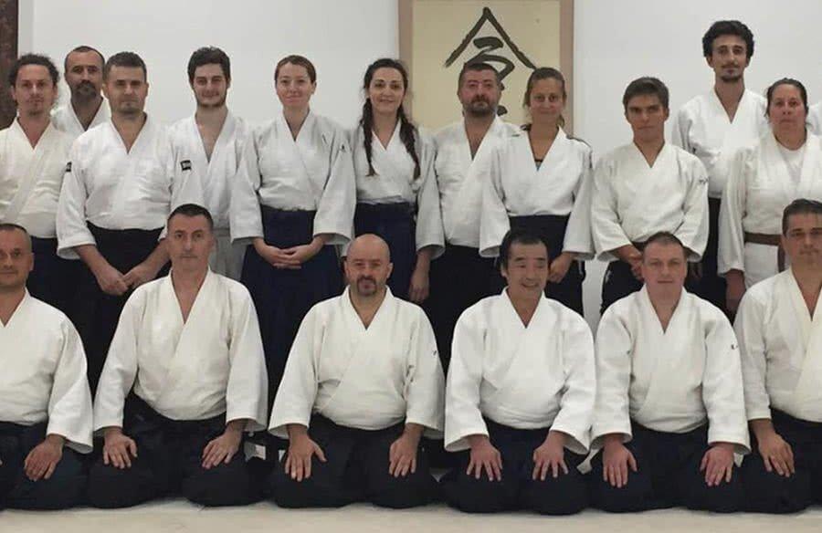 Aikido România