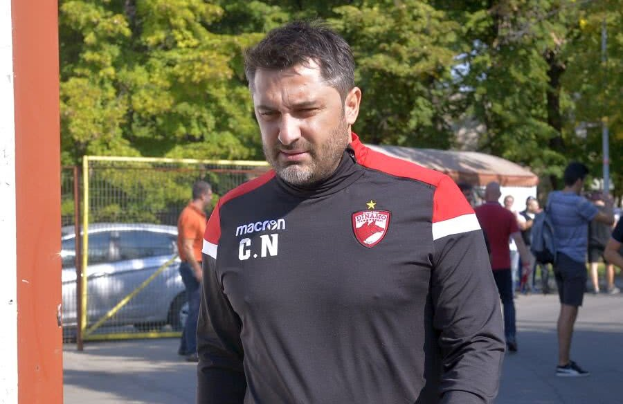 Claudiu Niculescu // foto: GSP
