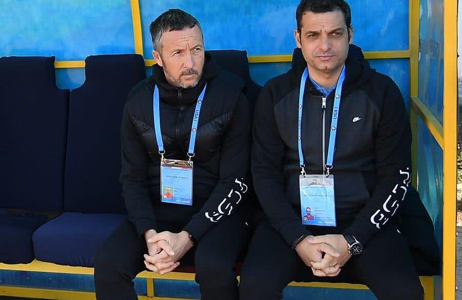 Mihai Stoica a anunțat că nu va mai sta pe bancă din sezonul viitor