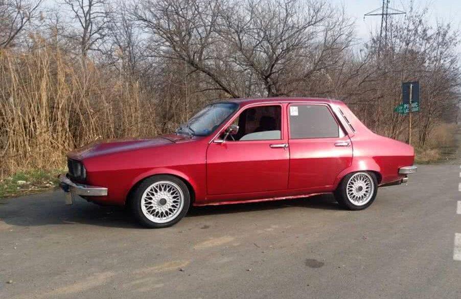 Dacia cu motor turbo