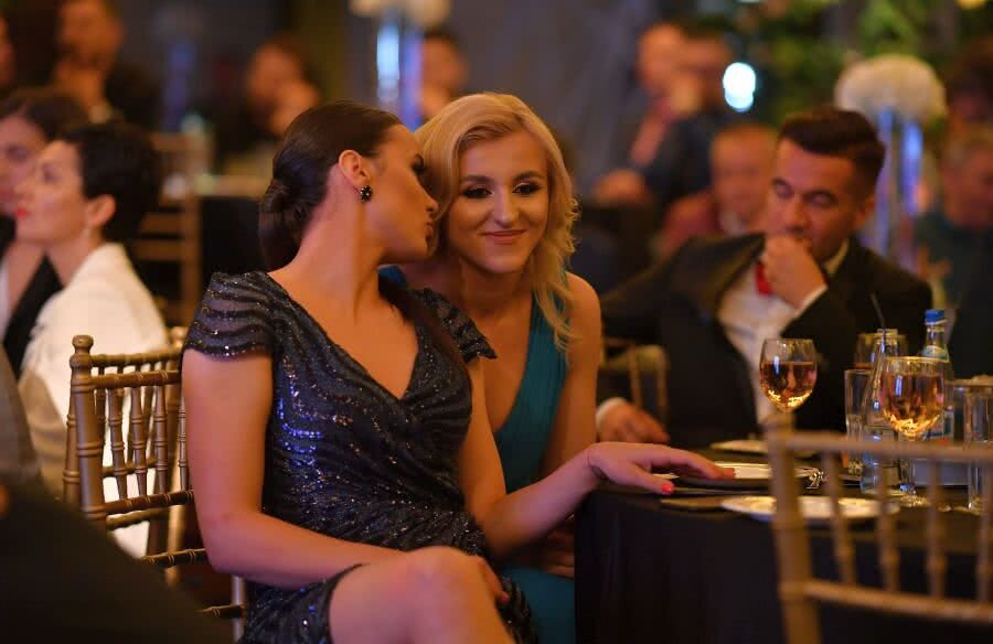 Imagini de la Gala Handbalului Românesc // FOTO: Raed Krishan