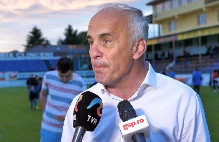 Adrian Budeanu, primarul Clinceniului, a anunțat strategia pentru sezonul viitor