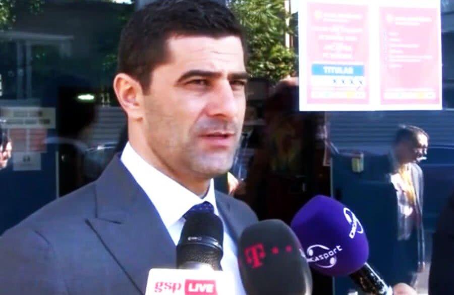Dani Coman anunță că jucătorii Astrei și-au primit o parte din salariile restante
