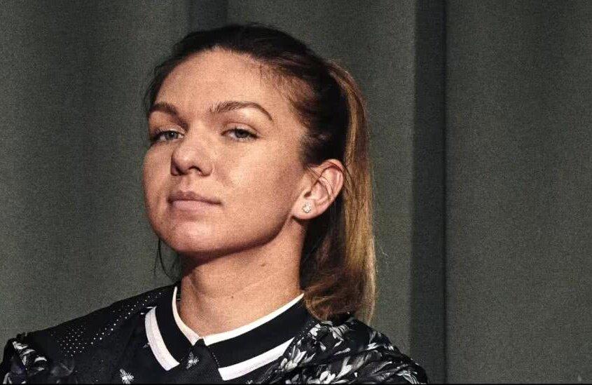 Simona Halep e campioană en titre la Roland Garros