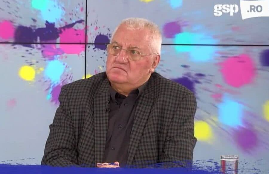 Dumitru Dragomir l-a lăudat pe Gică Hagi la emisiunea GSP Live