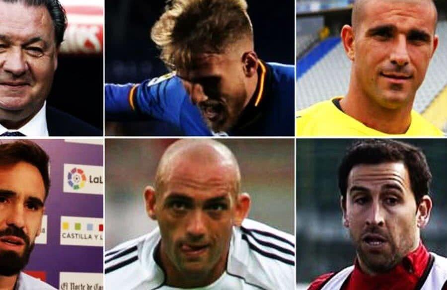 Fotbalul spaniol e zguduit de un scandal legat de implicarea în meciurile trucate // Sursă foto: Marca