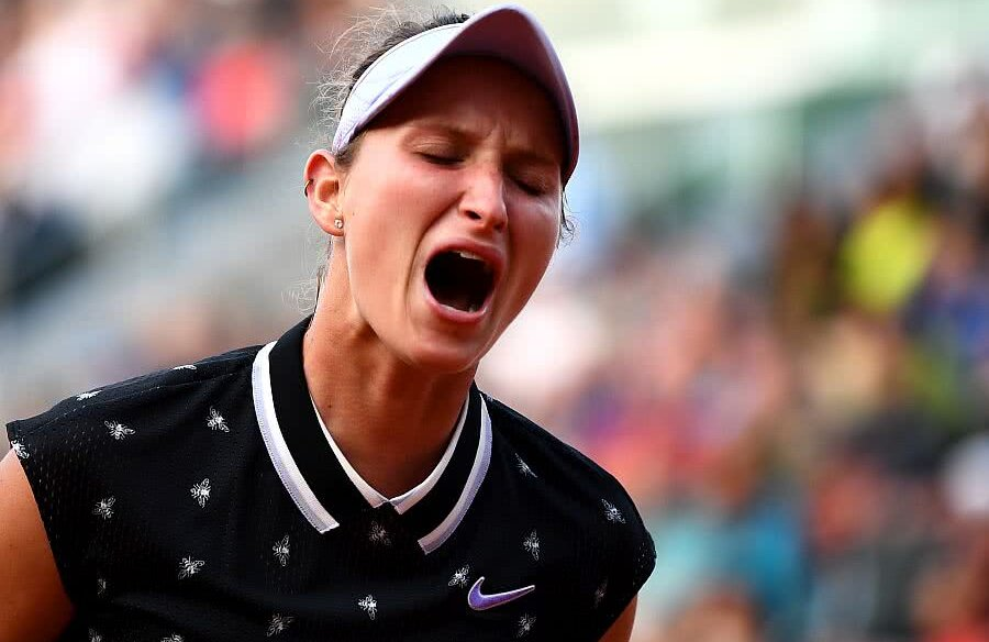 Marketa Vondrousova, foto: Guliver/gettyimages