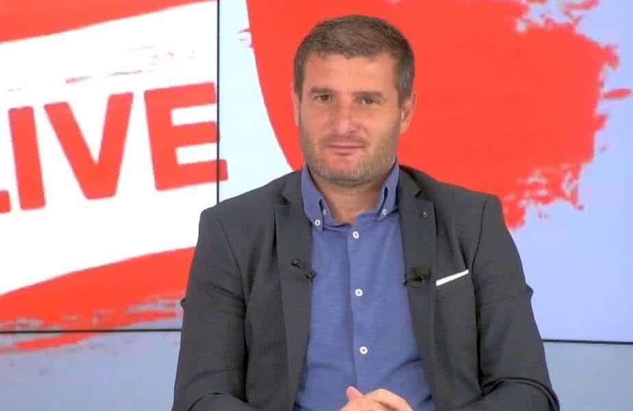 Laszlo Balint, antrenor UTA Arad