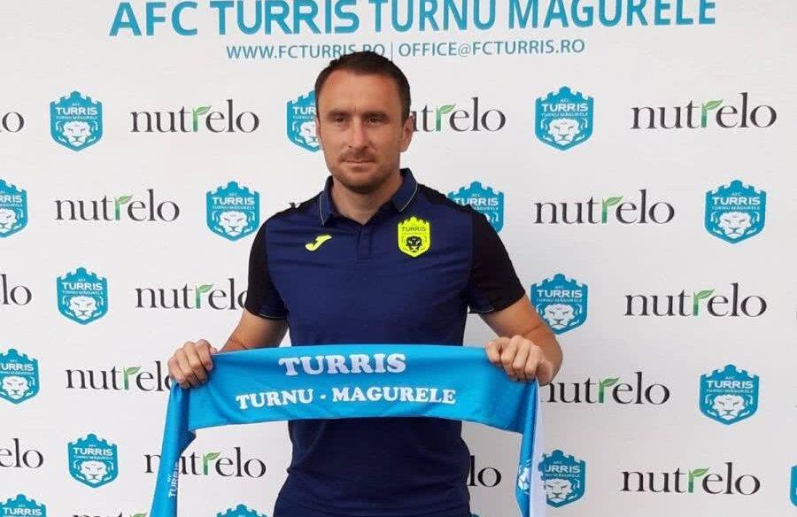 FOTO: Facebook AFC Turris Turnu Măgurele