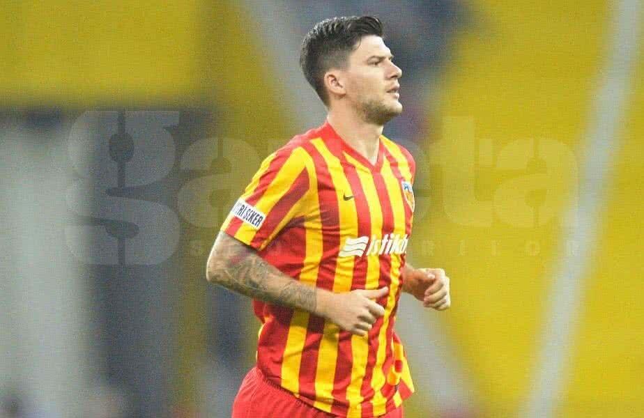 Cristian Săpunaru e gata pentru o nouă expeirență în Turcia