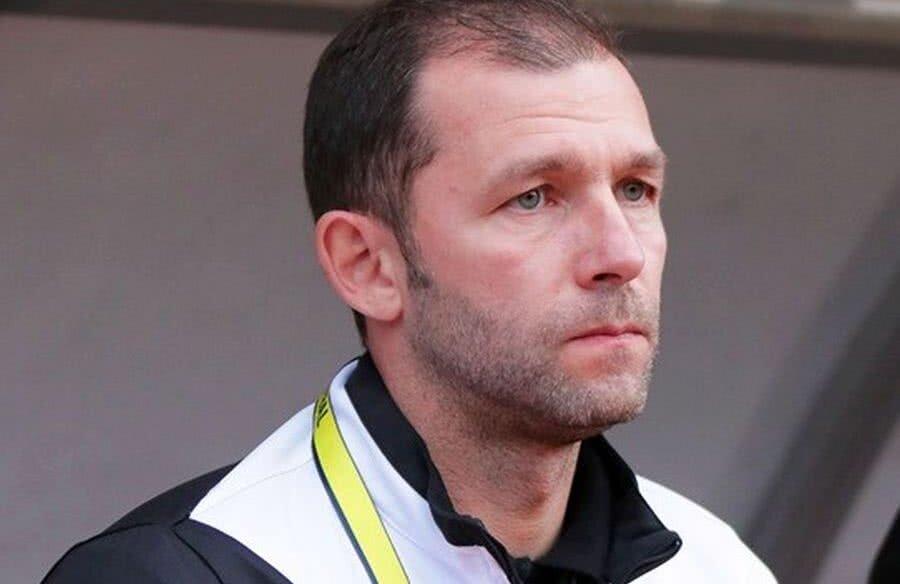 Viitorul lui Bogdan Lobonț la U Cluj este unul incert // sursă foto: Facebook U Cluj
