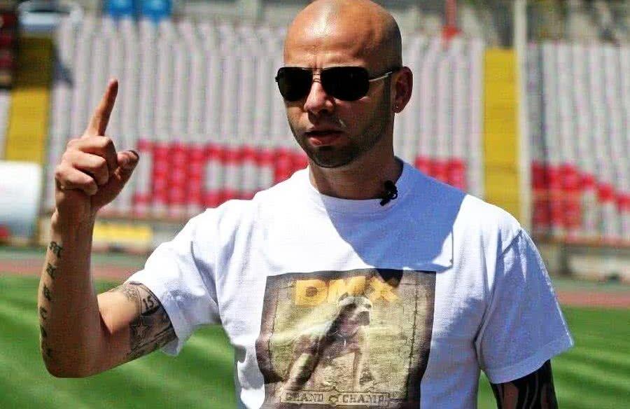 Giani Kiriță nu mai suportă s-o vadă pe Dinamo în mediocritate // FOTO: GSP