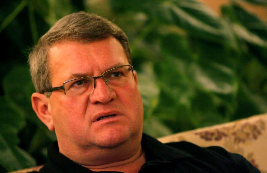 Iuliu Mureșan a numit posibilii înlocuitori ai lui Miruță la Hermannstadt