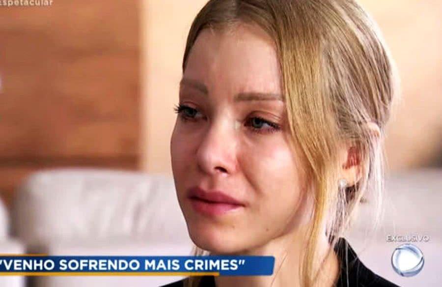 Poliţia civilă din Sao Paulo o dă în judecată pe Najila Trindade, femeie care susține că a fost violată de Neymar. Aceasta vorbise la TV despre corupţie
