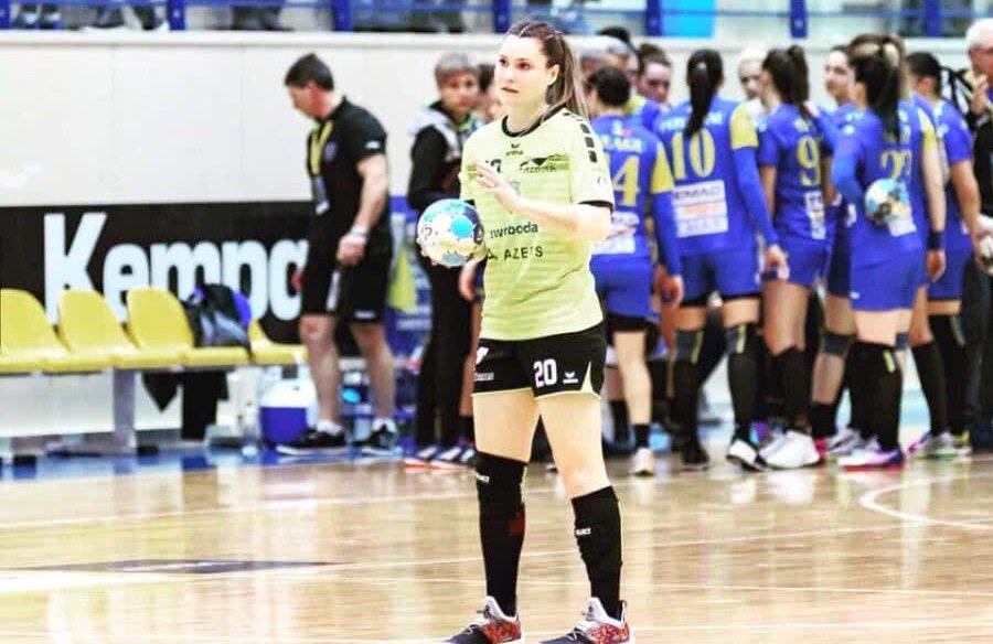 Larisa Arraujo