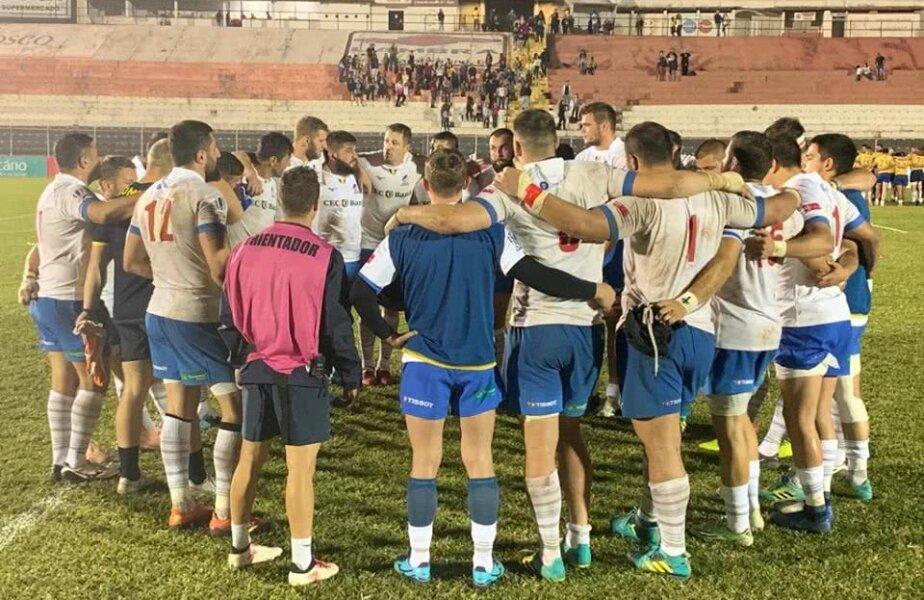 FOTO: Facebook @rugbyromania