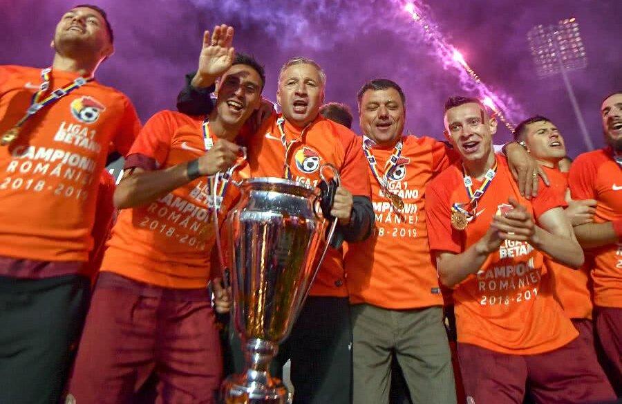 CFR Cluj va participa marți, de la ora 15:30, la tragerea la sorți pentru primele două tururi preliminare ale Ligii Campionilor