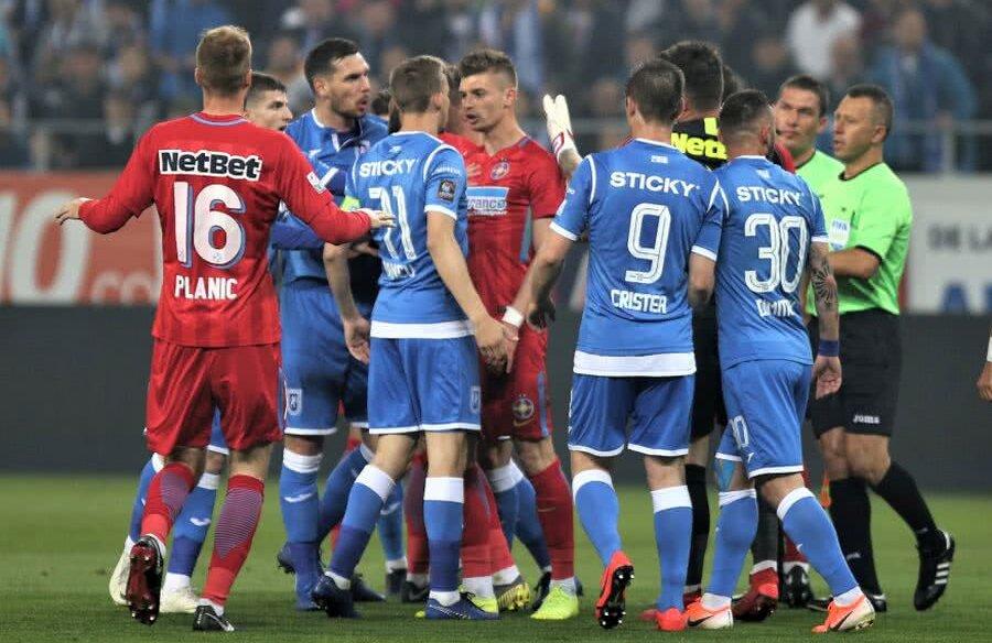 FCSB și CSU Craiova își vor afla la tragerea la sorți de marți adversarele din primul tur preliminar al Europa League.