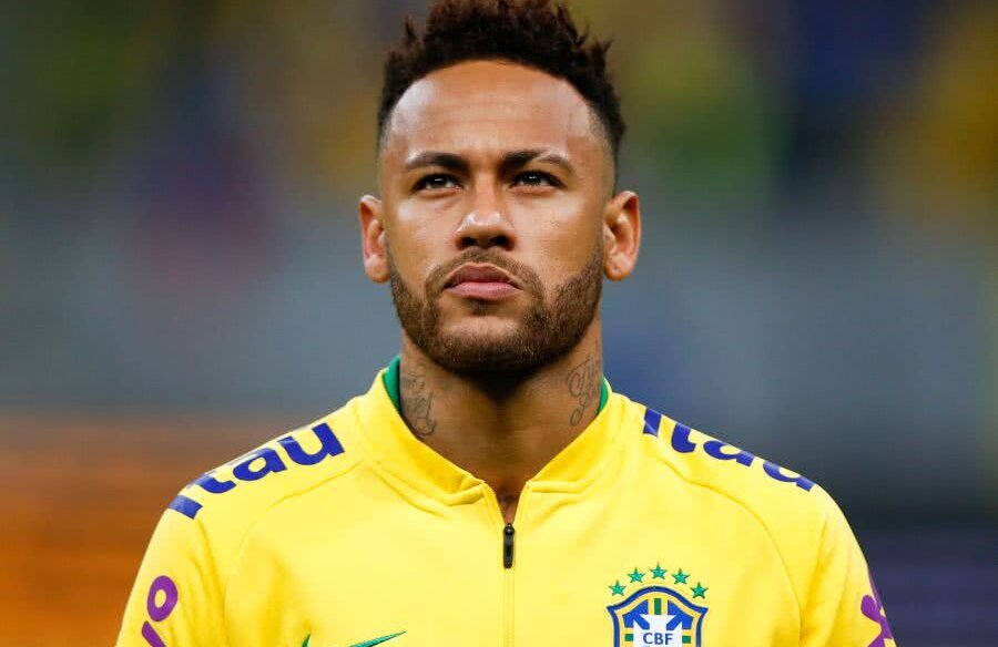 Neymar // FOTO: Guliver/GettyImages