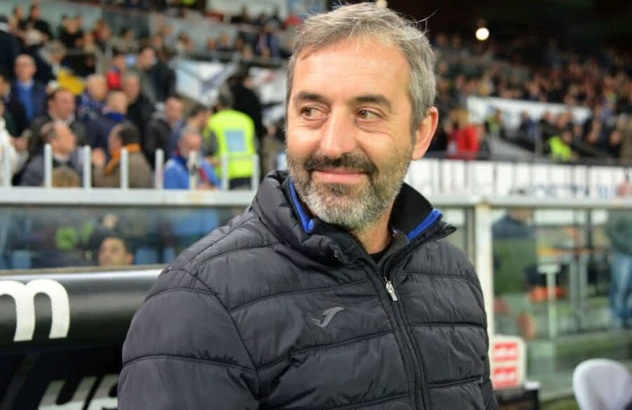 Marco Giampaolo FOTO: Guliver/GettyImages
