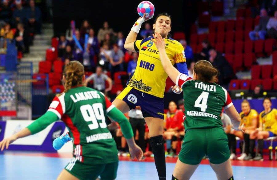 România se va duela cu Ungaria în grupele de la Mondial