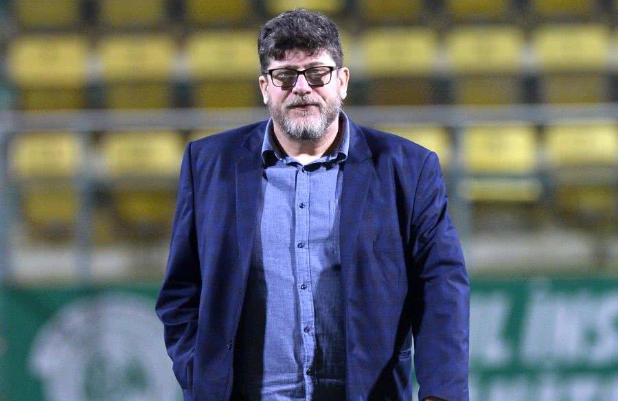 Cristi Pustai e noul antrenor al Dunării Călărași // FOTO: Gazeta Sporturilor