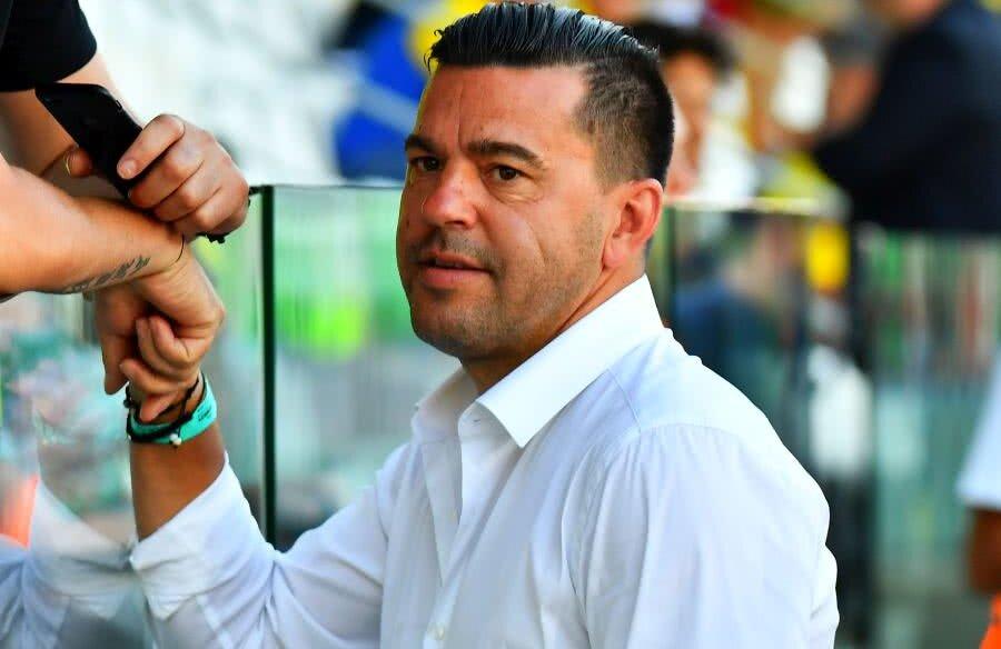 Cosmin Contra // FOTO: Gazeta Sporturilor