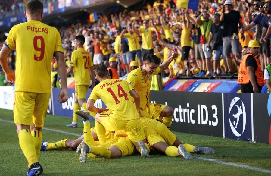 România U21 // FOTO: Raed Krishan