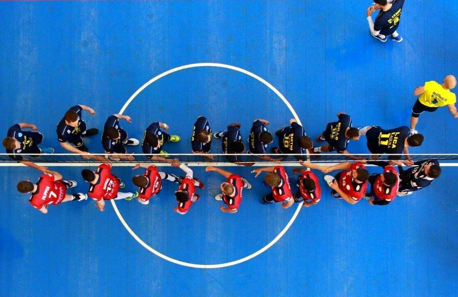 Arcada Galați și Dinamo au avut parte de o tragere la sorți complicată