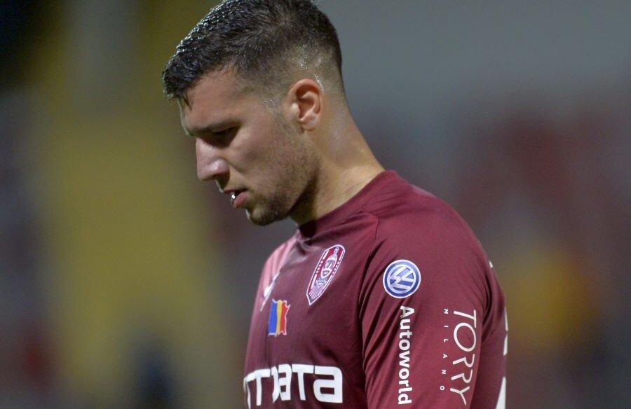 Din cauza extrasistolelor, Țucudean a lipsit din echipă în 6 dintre cele 10 partide din play-off