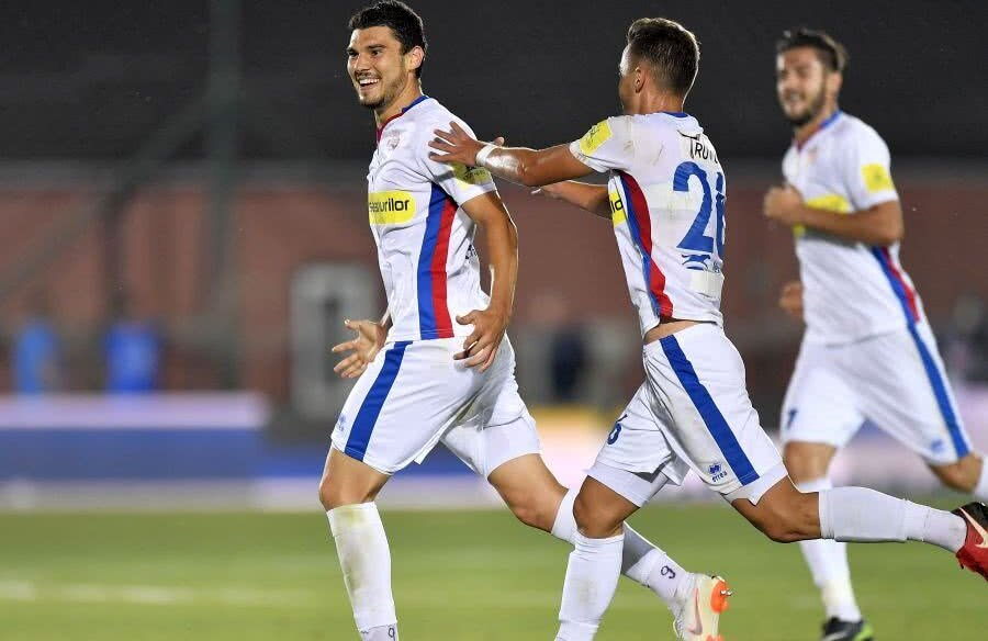 Mihai Roman II - FC Botoșani