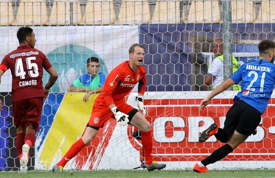 Giedrius Arlauskis // foto: Gazeta Sporturilor