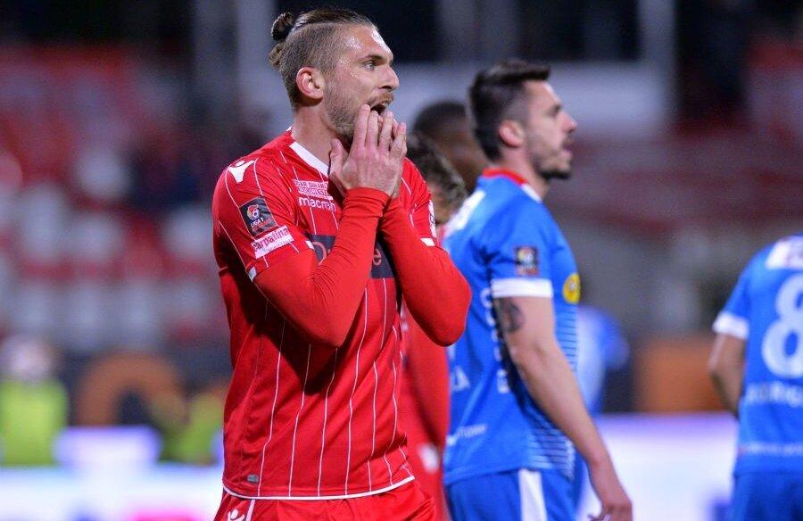 Papazoglou, la Dinamo