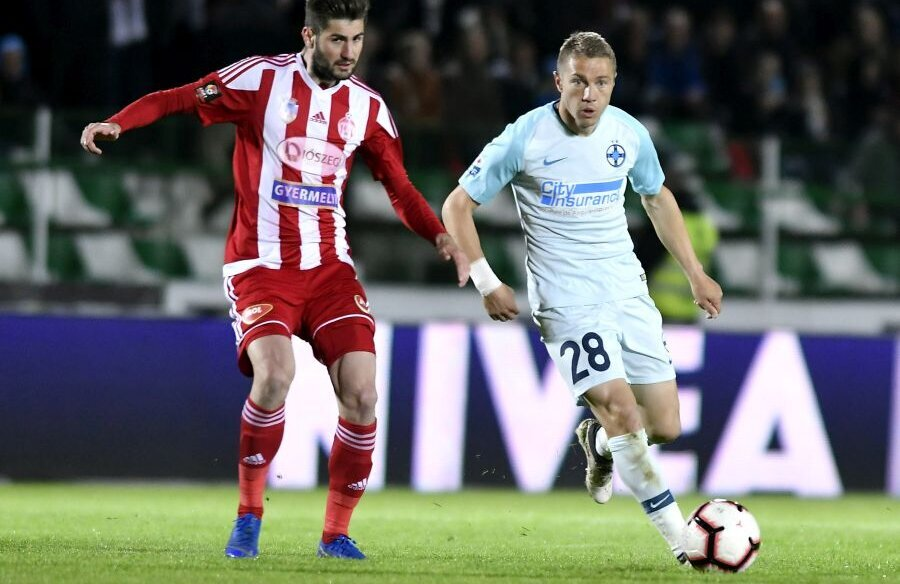 FCSB - SEPSI // Florin Ștefan vs Mihai Roman