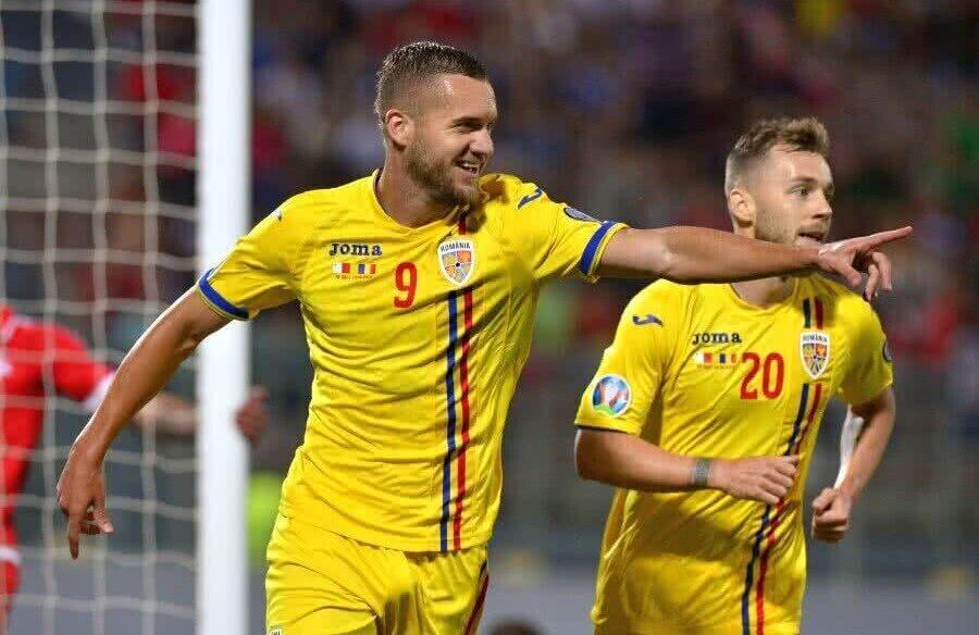 George Pușcaș se întoarce la Inter