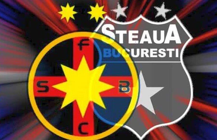 Conflictul dintre FCSB și Steaua a scindat suflarea roș-albastră