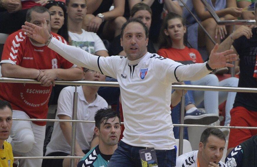 Ovidiu Mihăilă a fost la un pas de titlu cu Steaua acum un sezon
