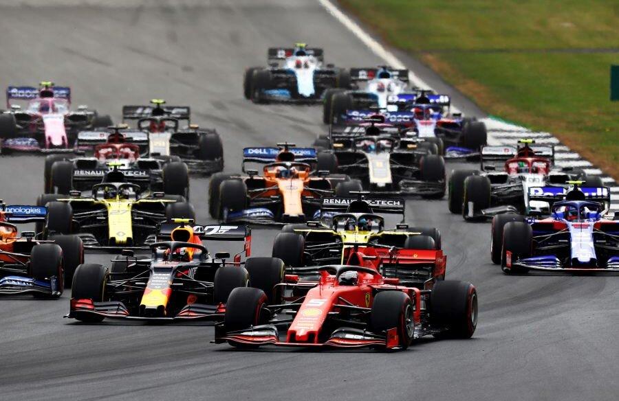 Nigel Mansell, 65 de ani, fostul campion mondial din F1, nu este încântat de ceea se întâmplă acum în circuit // foto: Guliver/Getty Images