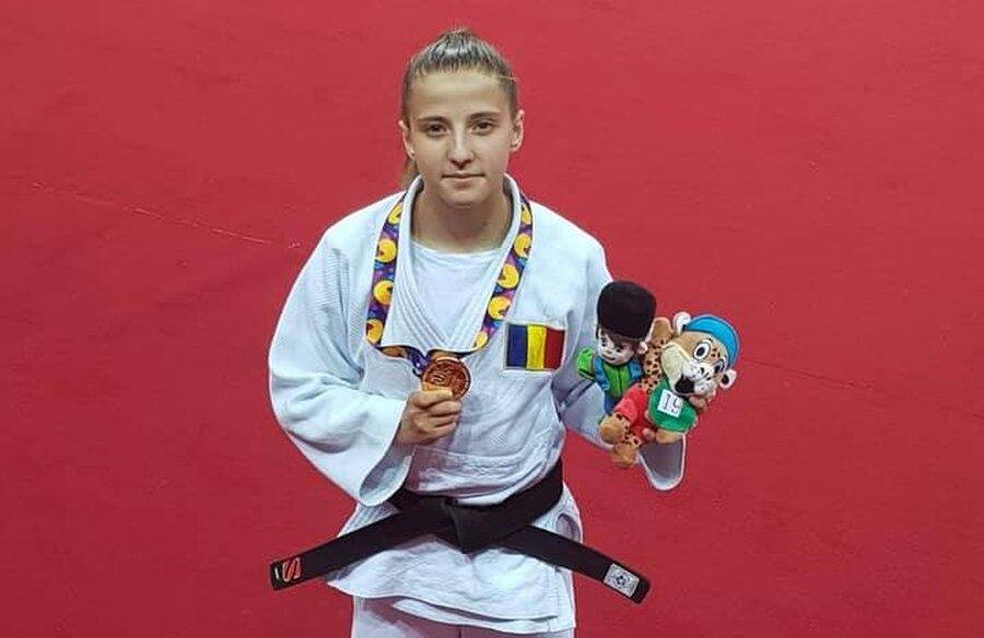 România, la Festivalul Olimpic pentru Tineret de la Baku