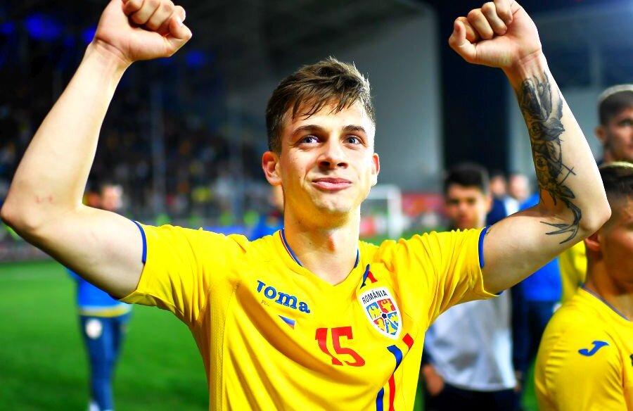 Mihai Butean va semna cu CFR Cluj