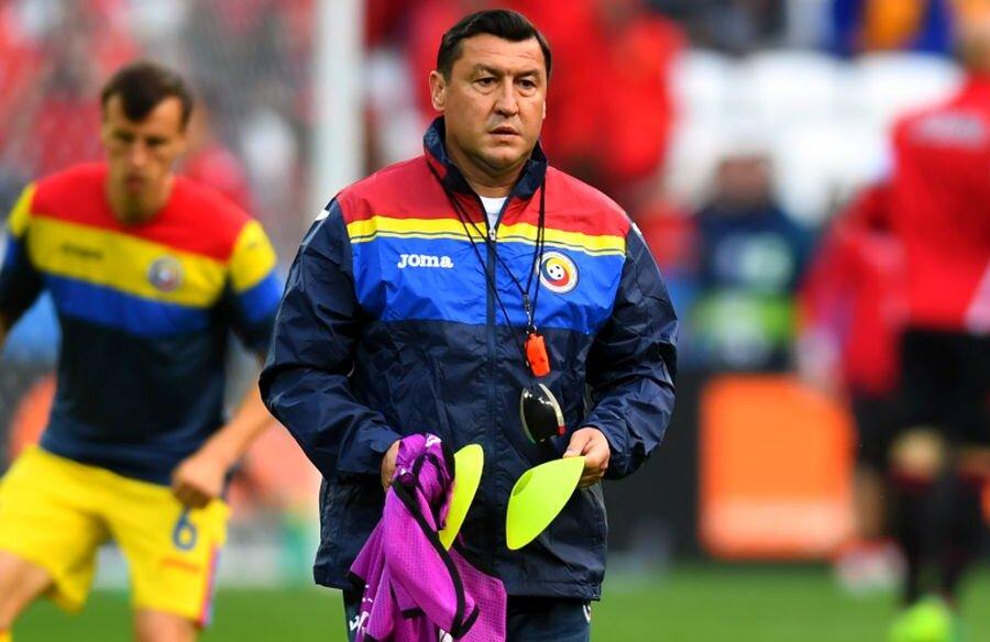 Viorel Moldovan ar putea ajunge la cea mai importantă mutare din CV // foto: Arhivă Gazeta Sporturilor