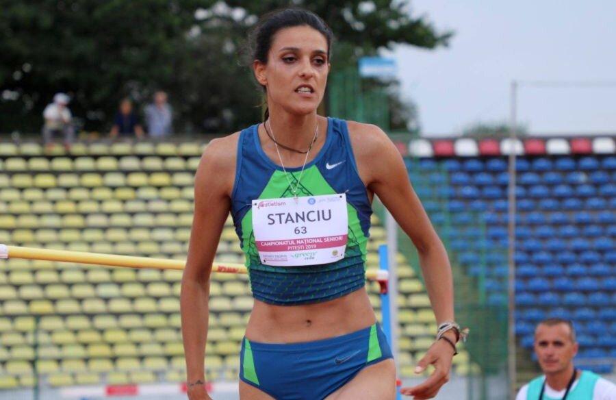 Foto: Federația Română de Atletism
