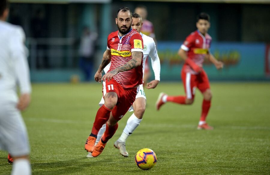 Aristidis Soiledis, FC Botoșani