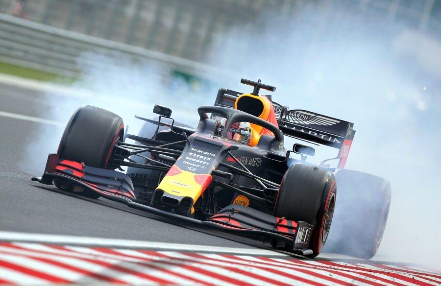 Max Verstappen //  foto: Reuters