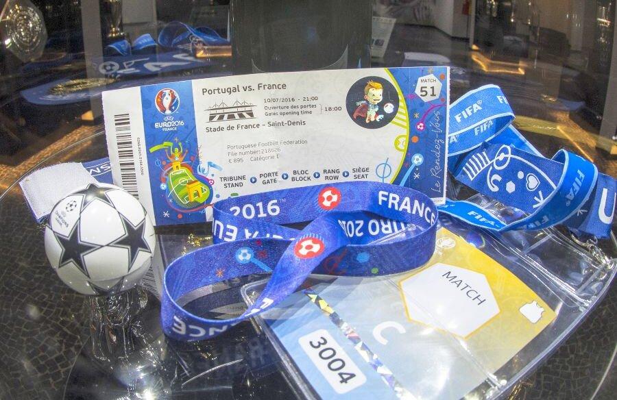 Fiecare turneu final generează o emulație fără precedent printre fani. EURO 2020 nu va face excepție // FOTO: Guliver/Getty Images