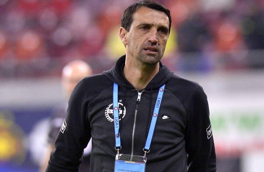 FCSB - FC BOTOȘANI 1-1. Bogdan Vintilă se gândește la strategia de transferuri