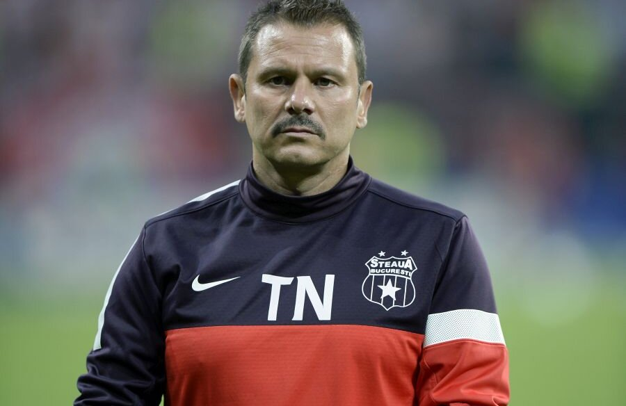 Thomas Neubert s-a întors la FCSB!