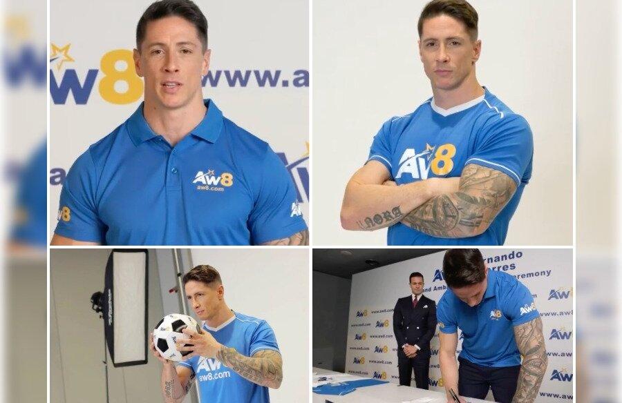 EL NIÑO S-A FĂCUT MARE. Fernando Torres a petrecut mult timp în sala de forță după ce s-a retras din fotbal, iar ultimele poze apărute cu fizicul fostului internațional spaniol sunt impresionante (foto: Instagram/Torres)
